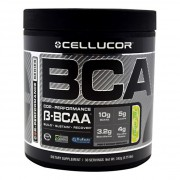 BCAA 2:1:1 Cellucor BCAA  (342 г)