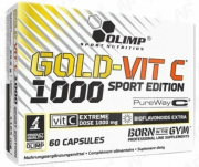 Витамин C Olimp GOLD-VIT C 1000 Sport Edition   (60c.)