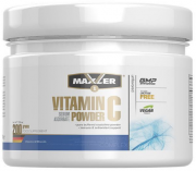 Витамин C Maxler Vitamin C Powder   (200g.)