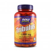 Трибулус NOW Tribulus 1000mg   (180 tabs)