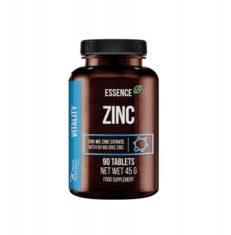 Цинк Sport Definition Essence Essence ZINC   (180 tabs)