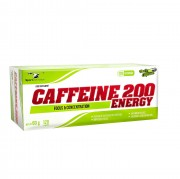 Кофеин Sport Definition Caffeine 200 Energy  (120 капс)