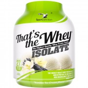 Изолят протеина Sport Definition That's the Whey Isolate  (2270 г)