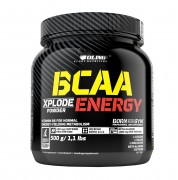 BCAA 2:1:1 Olimp BCAA Xplode Powder Energy   (500g.)