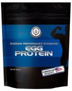 Яичный протеин RPS Nutrition EGG Protein  (500 г)
