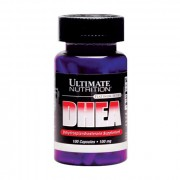 DHEA (ДГЭА) Ultimate DHEA 25 мг  (100 капс)