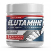 Глютамин Geneticlab Glutamine Powder  (500 г)